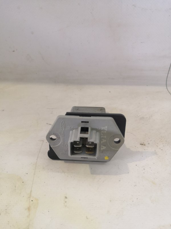 Резистор печки Hyundai Matrix 1.8 (б/у)