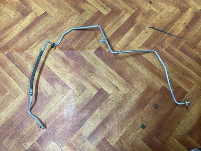 Трубка кондиционера Lada Largus K4M 2013 (б/у)