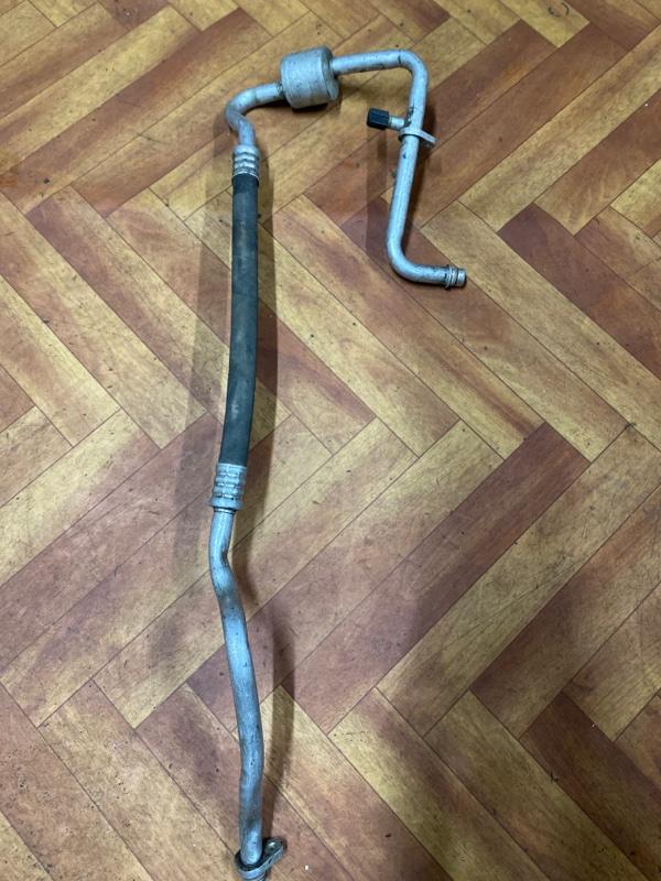 Трубка кондиционера Lada Largus K4M 2012 (б/у)