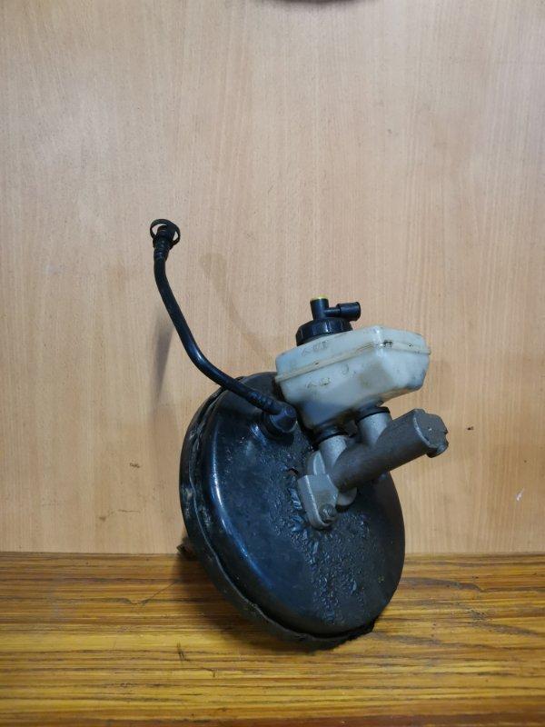 Вакуумный усилитель Renault Logan 1 K7M 710 2004 (б/у)