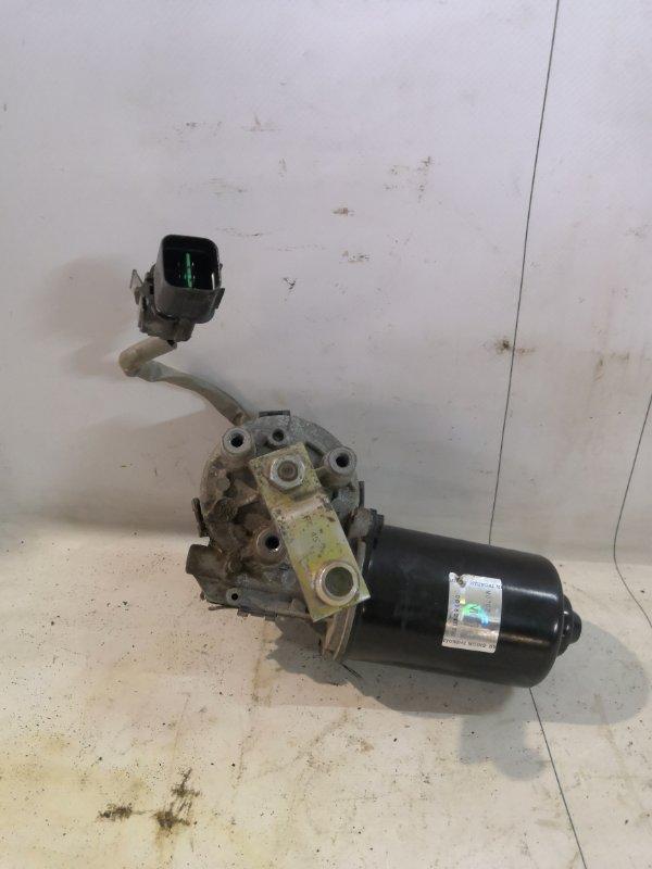 Моторчик стеклоочистителя Hyundai Matrix 1.8 (б/у)