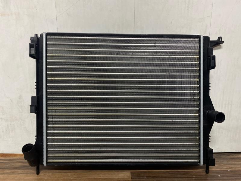 Радиатор охлаждения Renault Logan 1 K7J 2004 (б/у)