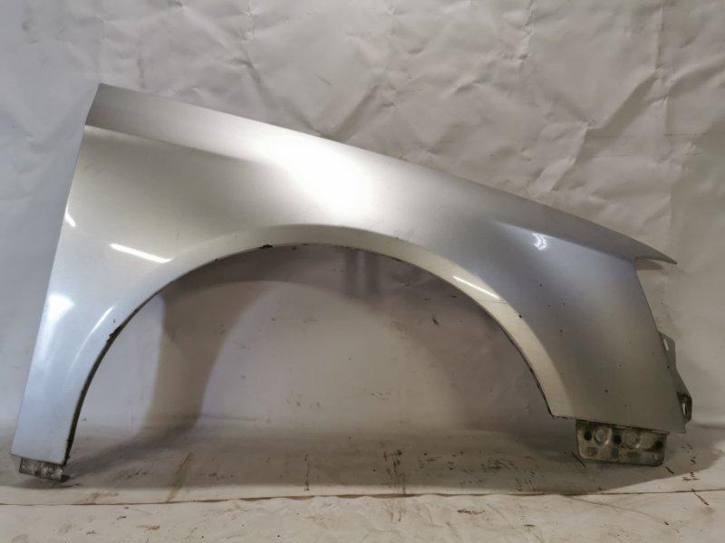 Крыло Volkswagen Passat УНИВЕРСАЛ переднее правое (б/у)