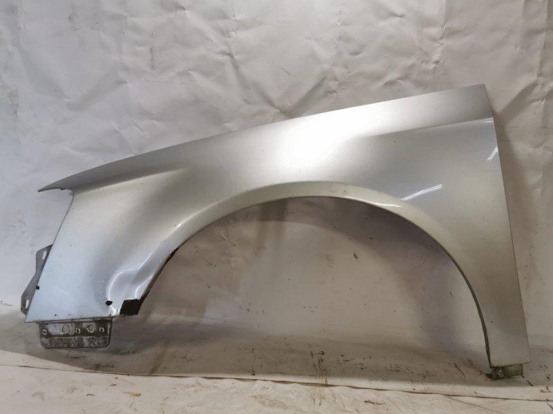 Крыло Volkswagen Passat УНИВЕРСАЛ переднее левое (б/у)