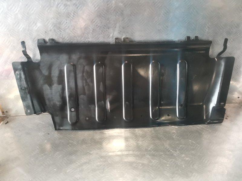 Защита двигателя Seat Ibiza\st КУПЕ CGPA 1.2 2009 (б/у)