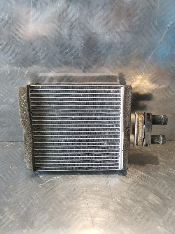 Радиатор отопителя Seat Ibiza\st КУПЕ CGPA 1.2 2009 (б/у)