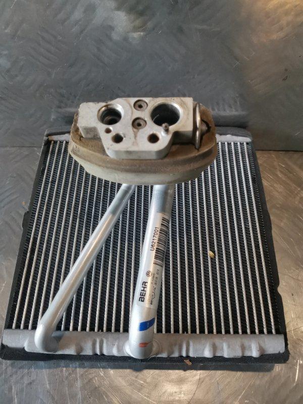 Радиатор кондиционера Seat Ibiza\st КУПЕ CGPA 1.2 2009 (б/у)