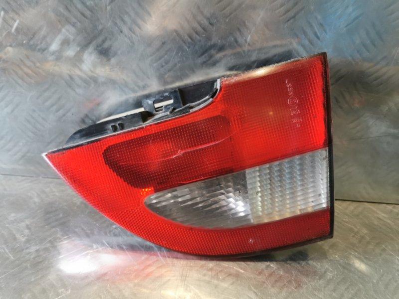 Фонарь Renault Megane 1 СЕДАН K4J 750 2003 задний правый (б/у)