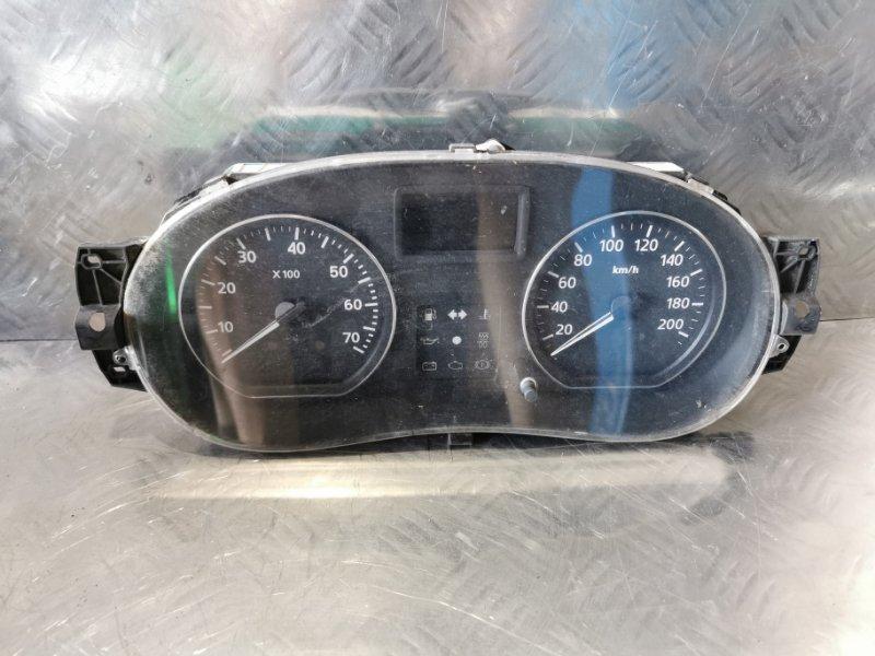 Панель приборов Lada Largus K7M 2013 (б/у)