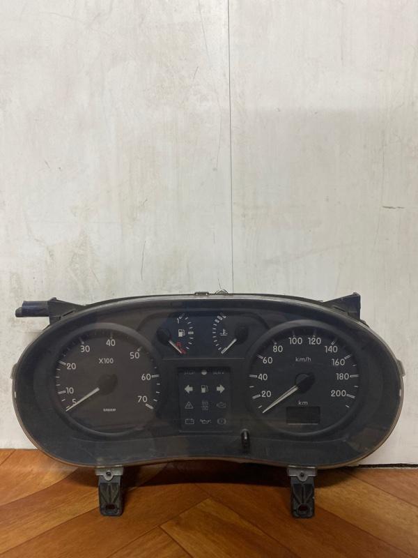 Панель приборов Renault Kangoo 1 2004 (б/у)