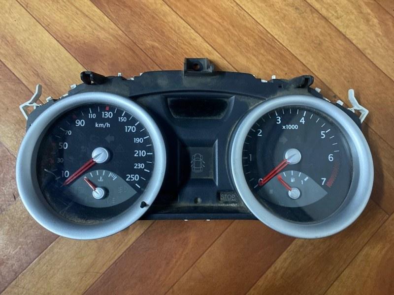Панель приборов Renault Megane 2 2002 (б/у)