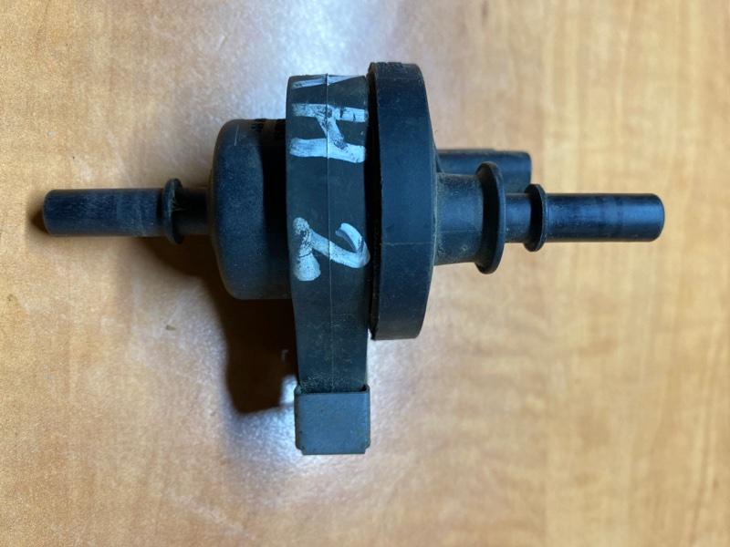 Клапан абсорбера топливных паров Renault Megane 2 К4M 2006 (б/у)