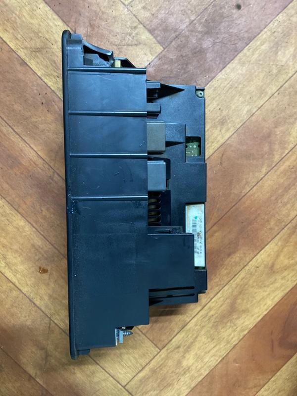 Блок управления отопителем Peugeot 406 1998 (б/у)