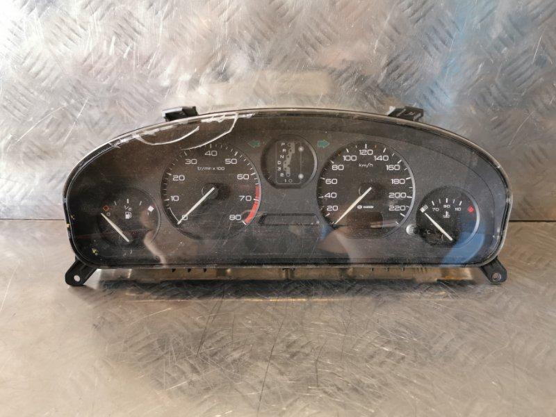 Панель приборов Peugeot 406 1998 (б/у)