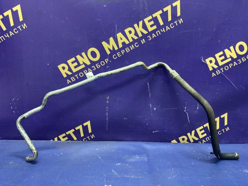 Трубка гидроусилителя (гур) Renault Sandero 2 2012 (б/у)