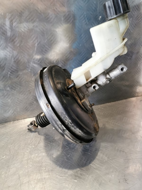 Вакуумный усилитель тормозов Mazda 6 СЕДАН GASOLINE 1 2005 (б/у)