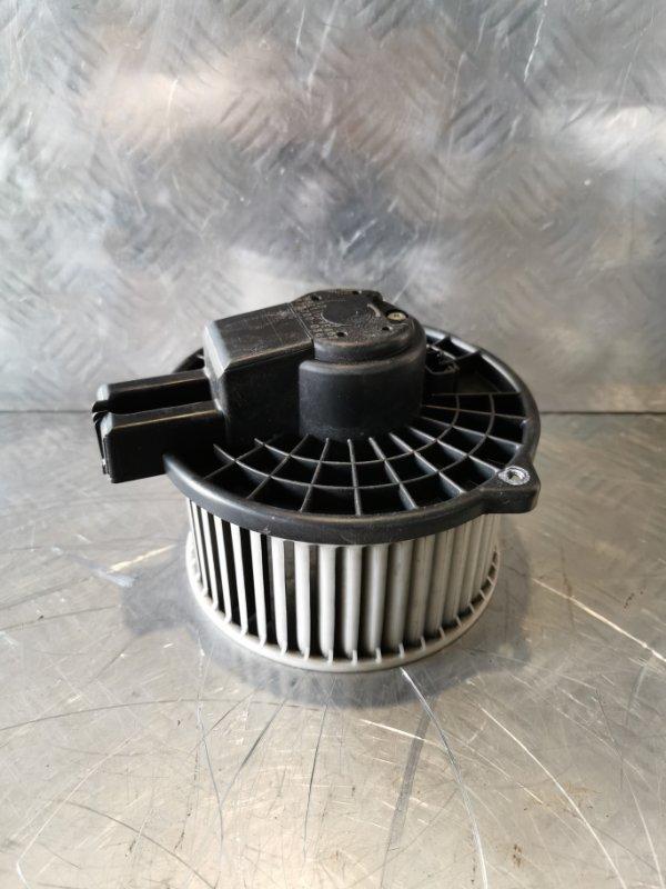 Моторчик отопителя (печки) Mazda 6 СЕДАН GASOLINE 1 2005 (б/у)