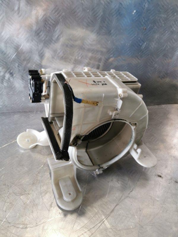 Корпус моторчика печки Mazda 6 СЕДАН GASOLINE 1 2005 (б/у)