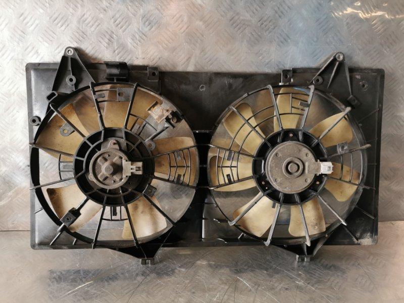 Диффузор с вентилятором Mazda 6 СЕДАН GASOLINE 1 2005 (б/у)