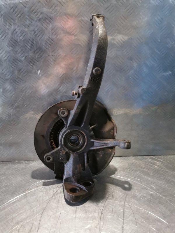 Кулак поворотный Mazda 6 СЕДАН GASOLINE 1 2005 передний правый (б/у)