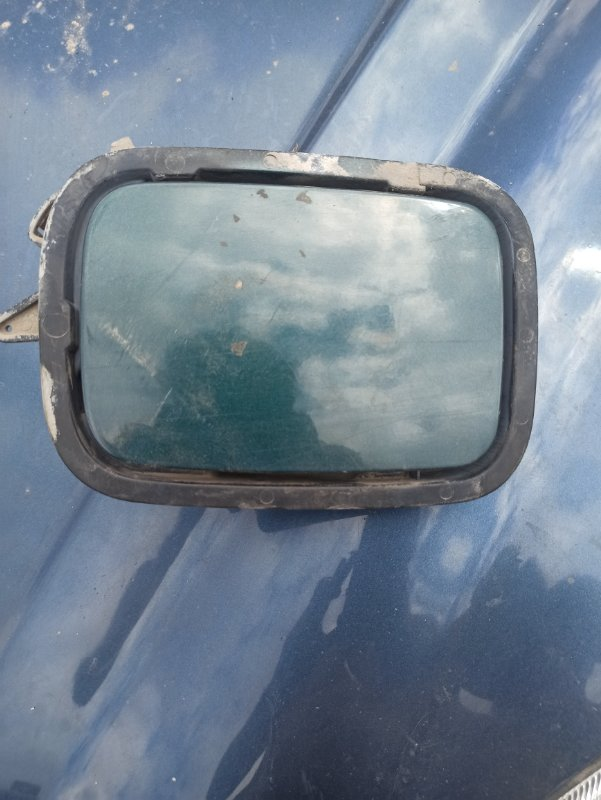 Лючок бензобака Peugeot 408 (б/у)