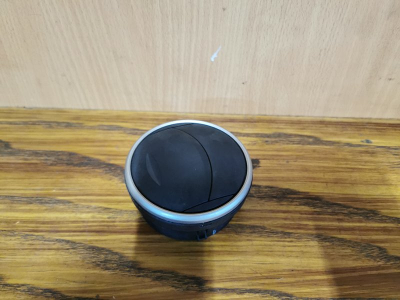 Дефлектор торпеды Seat Ibiza\st КУПЕ CGPA 1.2 2009 (б/у)