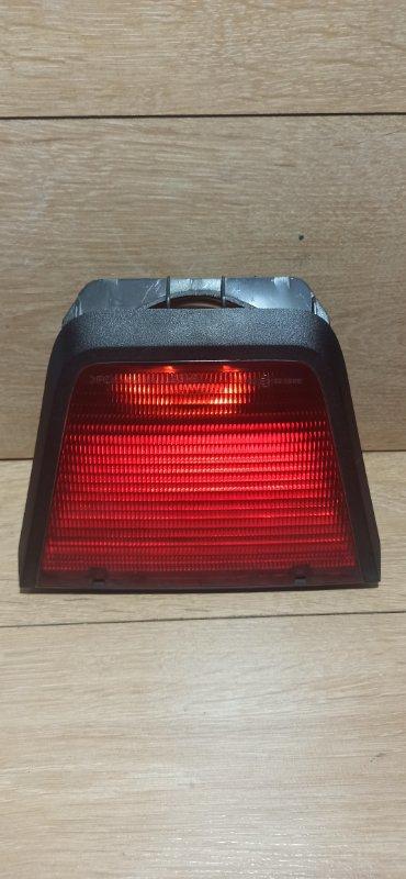 Фонарь задний (стоп сигнал) Renault Logan 1 LS K7J 2008 задний (б/у)