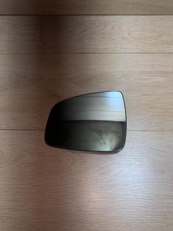 Зеркальный элемент Renault Logan 1 LS K7J 2010 передний левый