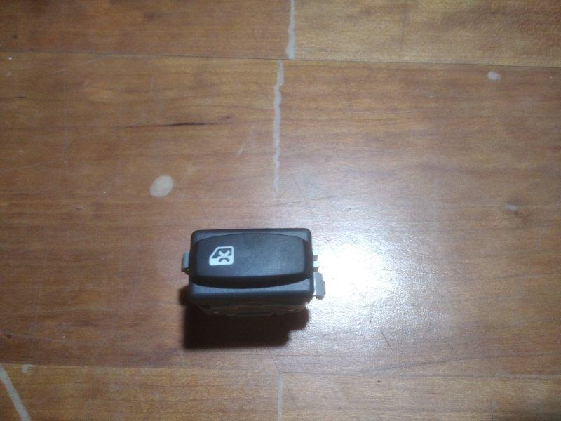 Кнопка стеклоподъемника Renault Sandero 2008 (б/у)