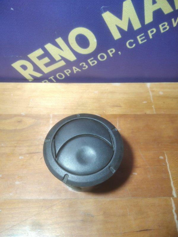 Дефлектор торпеды Renault Logan 2005 (б/у)