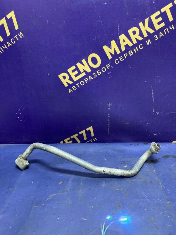 Трубка кондиционера Renault Sandero 2 2014 (б/у)