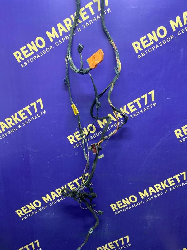 Провода прочие Renault Symbol 2 K4J 2008 (б/у)