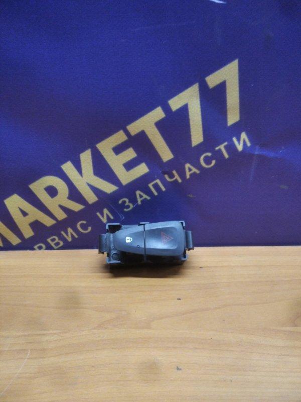 Кнопка аварийной остановки Renault Logan 2 L8 K7M 2017 (б/у)