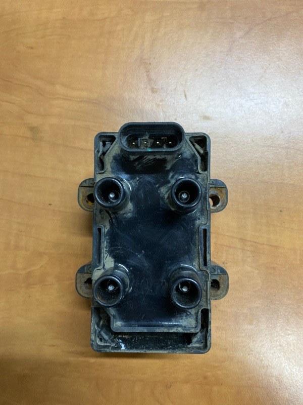 Катушка зажигания Renault Kangoo 1 K7J 1997 (б/у)