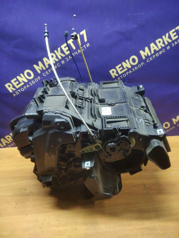 Корпус печки Renault Logan 2 L8 K7M 2017 (б/у)