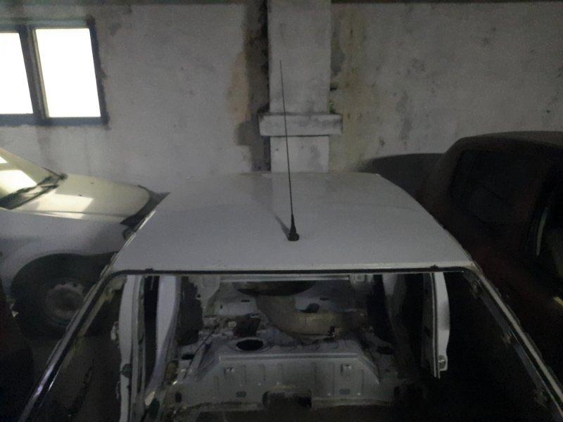 Крыша Renault Logan 2 L8 K7M 2017 (б/у)