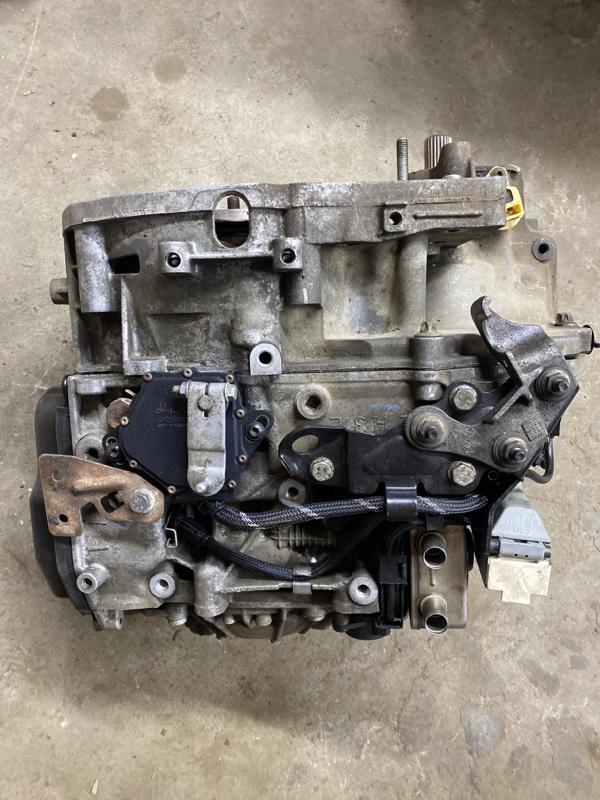 Автоматическая коробка передач Nissan Almera G15 K4M 2015 (б/у)