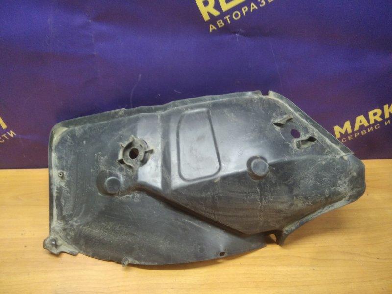 Подкрылок Renault Logan 1 2014 задний правый (б/у)