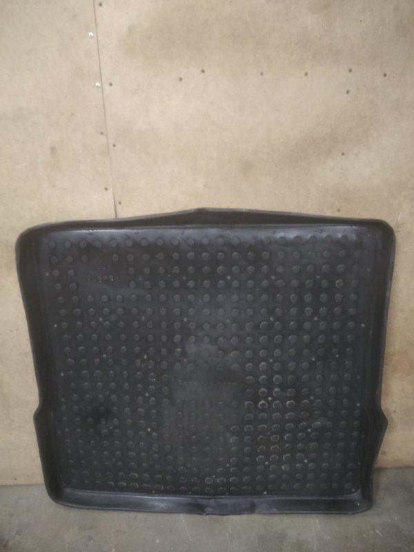 Коврик багажника Renault Logan 1 LS K7J 2008 (б/у)