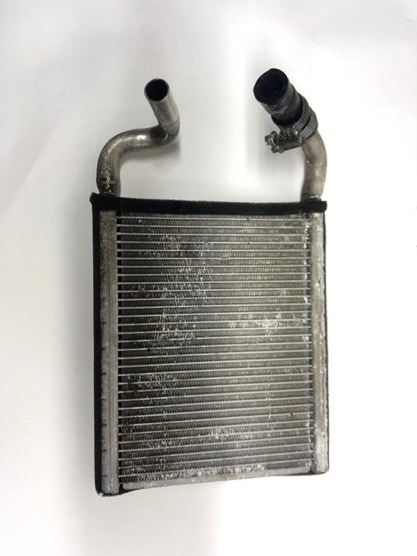 Радиатор отопителя Hyundai Tucson 2.0 ДИЗЕЛЬ 2007 (б/у)