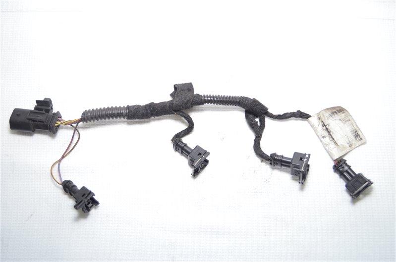 Проводка топливной рейки Chevrolet Cruze Z18XER 2009 (б/у)