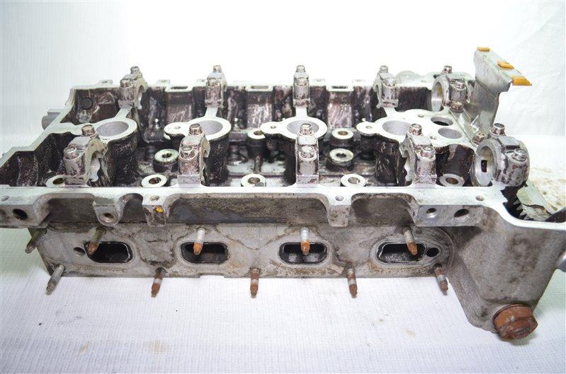 Головка блока цилиндров Opel Antara A24XE 2013 (б/у)