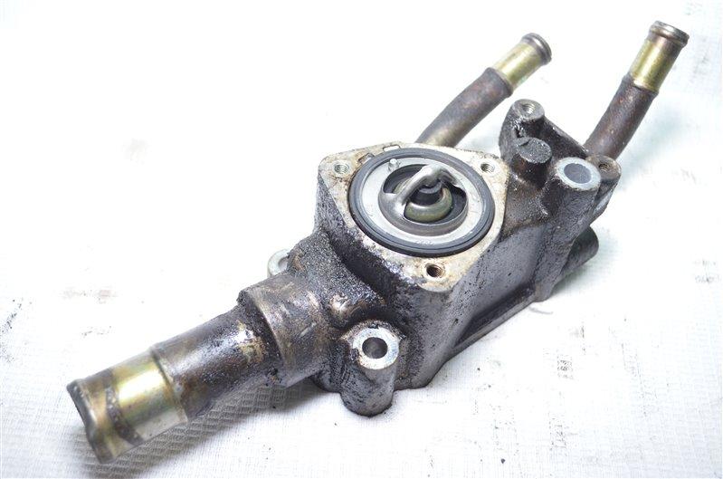 Термостат Nissan Primera P11 QG18DE 1999 (б/у)