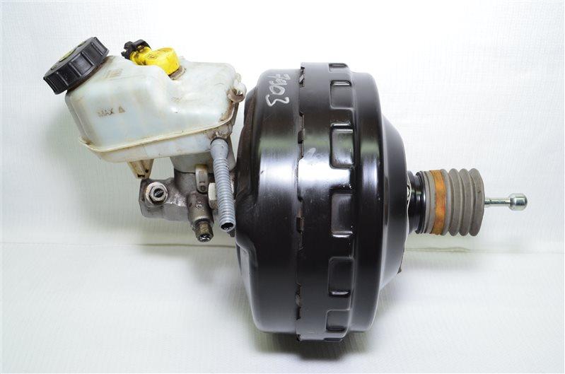 Усилитель тормозов Opel Insignia A20DTH 2009 (б/у)