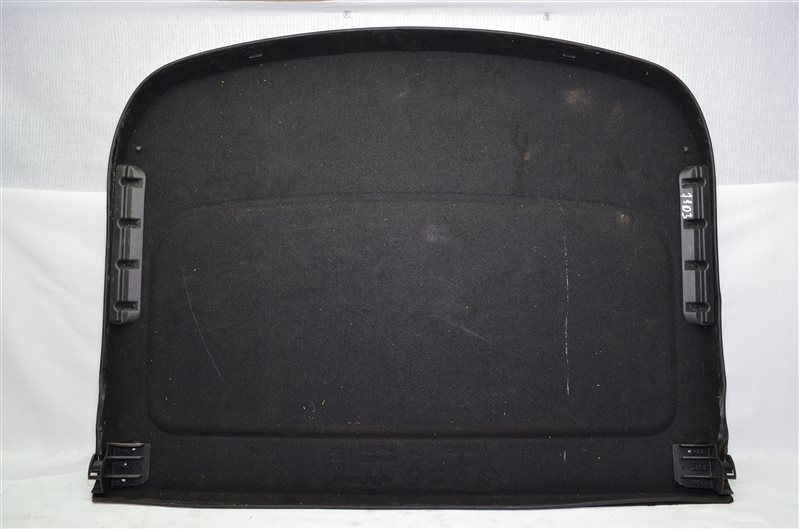 Полка багажника Opel Insignia A20DTH 2009 (б/у)