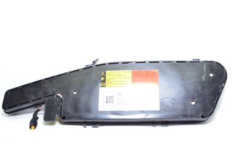 Подушка безопасности в сиденье Opel Insignia A20DTH 2009 (б/у)