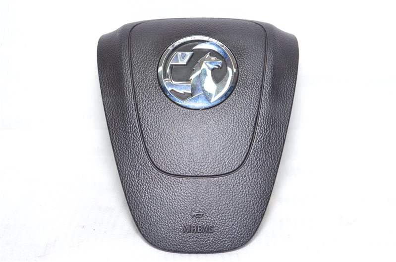 Подушка безопасности водителя Opel Insignia A20DTH 2009 (б/у)