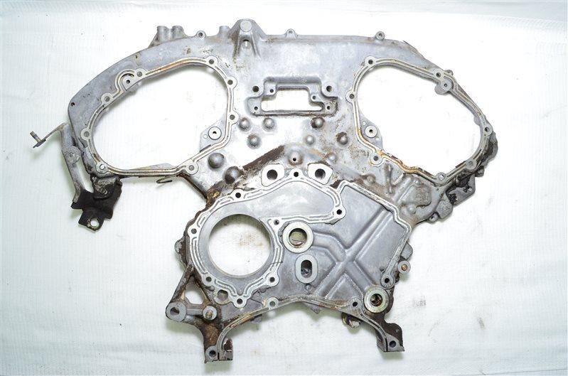 Крышка двигателя Nissan Teana VQ23DE (б/у)