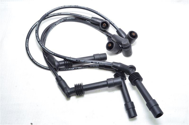 Комплект проводов зажигания Opel Vectra B 2.0 NE