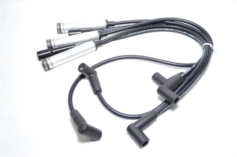 Комплект проводов зажигания Opel Ascona C 1.2